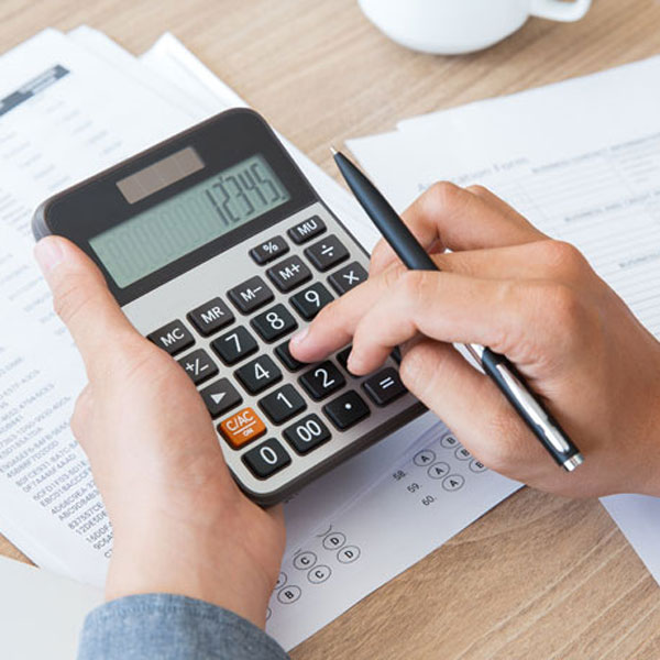 Taxation services Spalding